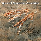 General Nonsense Campaign - Noisecore.ru